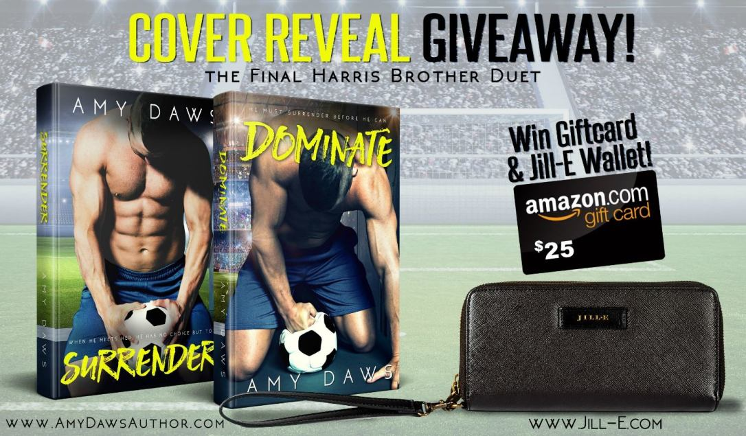 cover giveaway