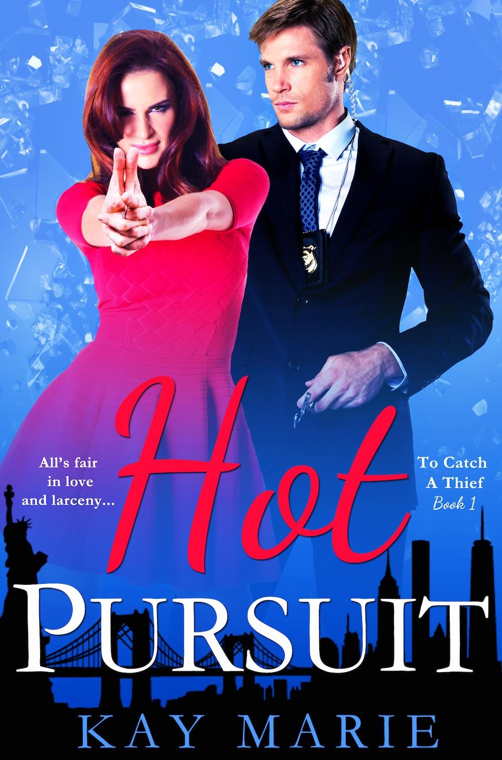 HotPursuit