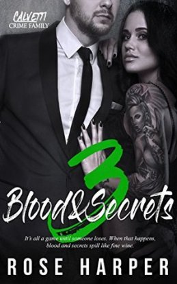 blood and secrests 3