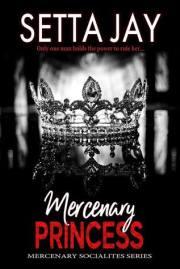mercenary princess