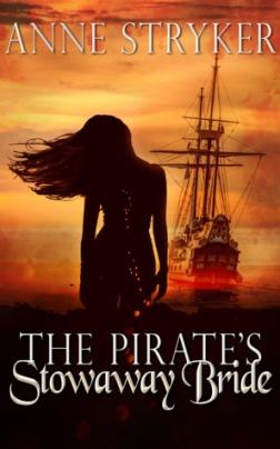 the pirate's stowaway bride