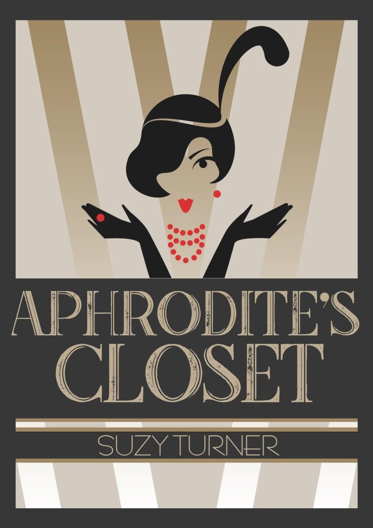 Aphrodites Closet NEW COVER