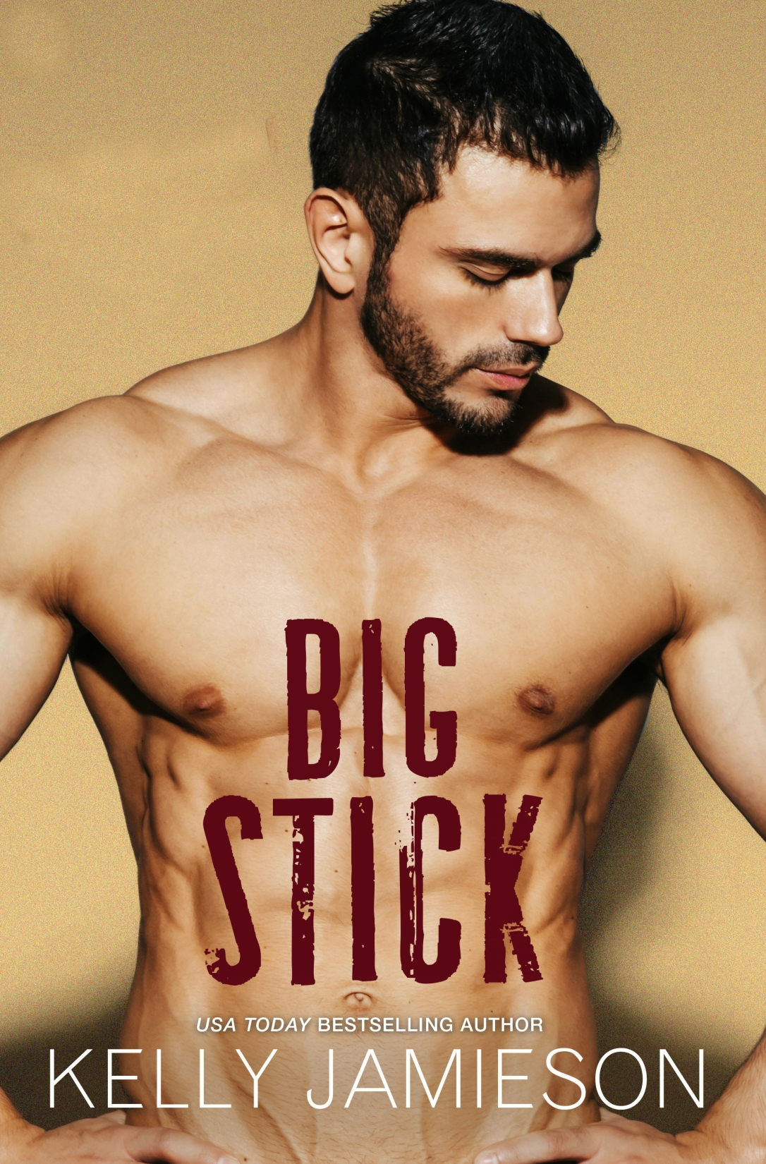 Big Stick_TWO