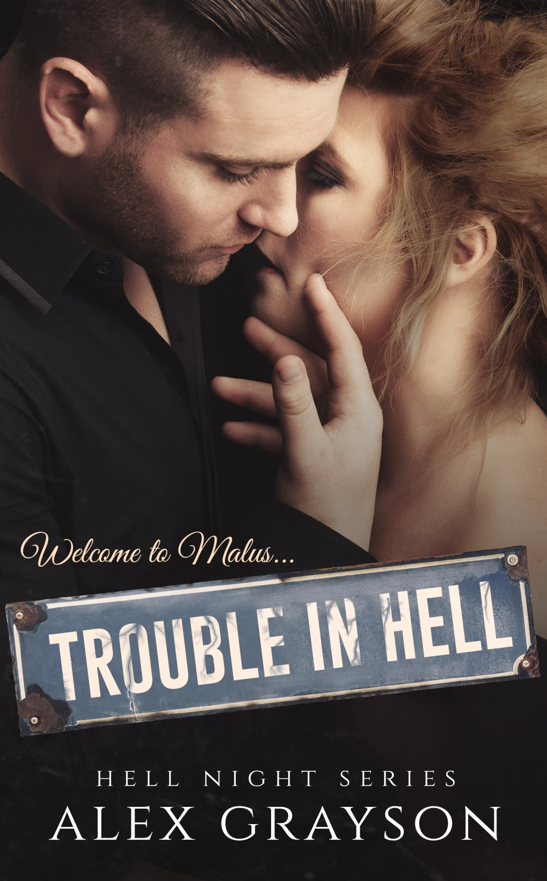 EBOOK-TroubleInHell