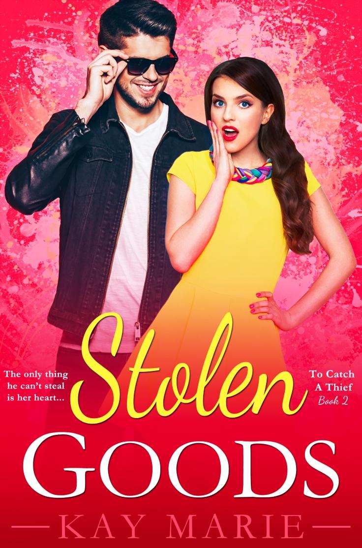 stolen goods cover